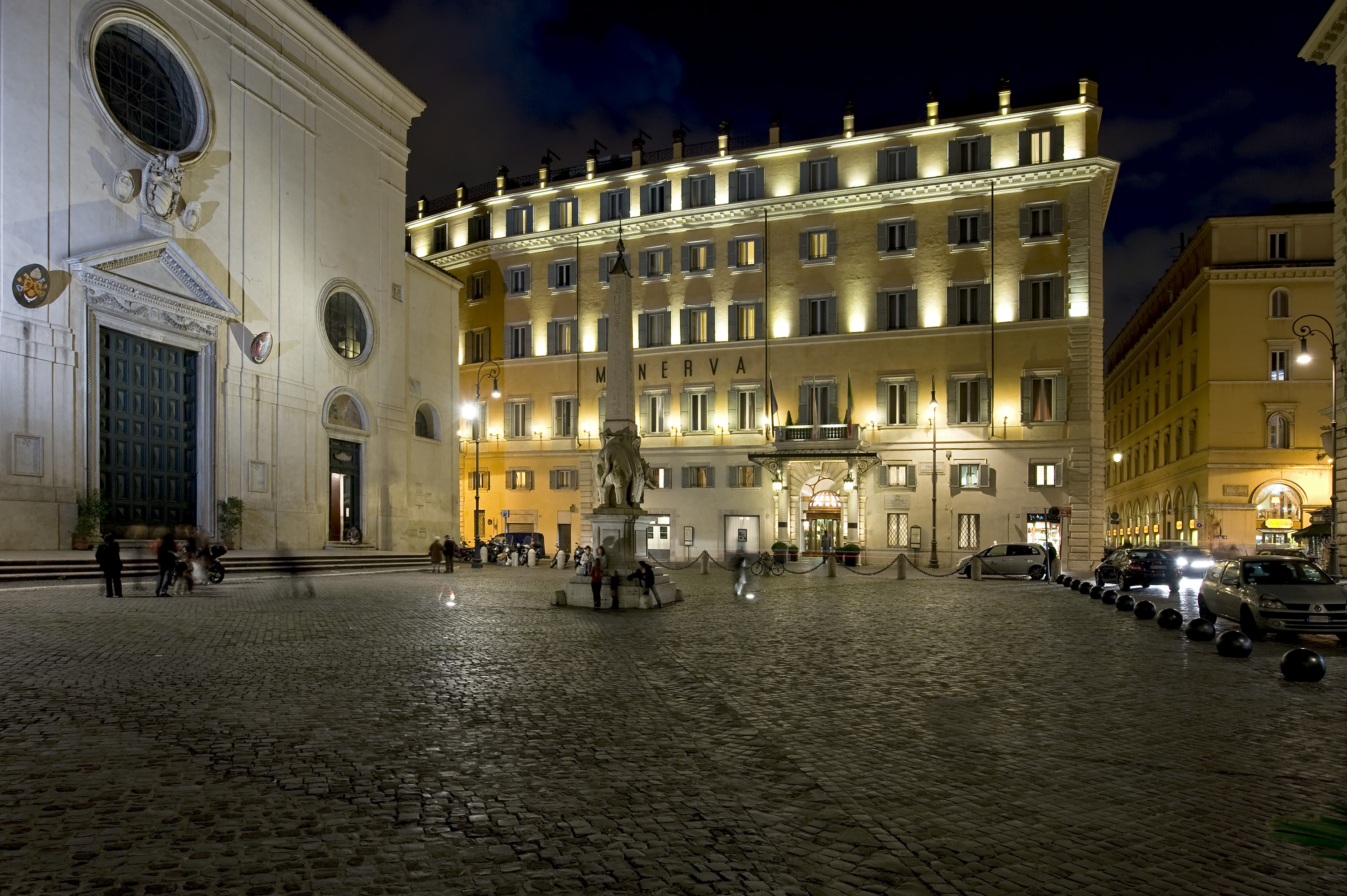 The loveable lovely and beloved rome italy luxury group for Hotel luxury roma