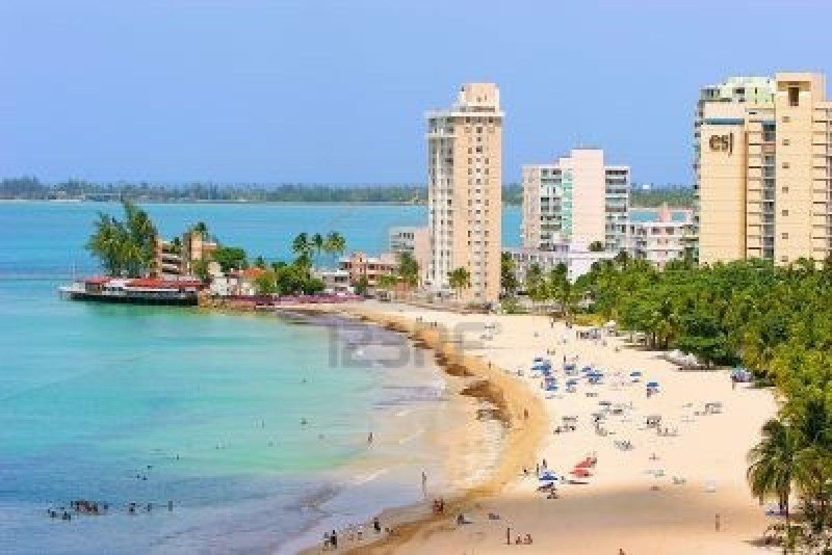 The Best Hotels In San Juan Puerto Rico